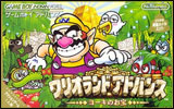 Wario Land Advance