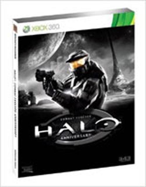 Halo: Combat Evolved Anniversary Guide