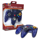 N64 Cirka Controller Grape