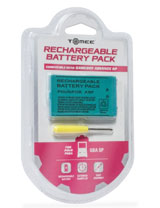 Game Boy Advance SP Rechargeable Battery Pack