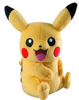 Pokemon Trainers Choice 6 Inch Pikachu Plush