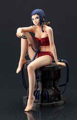 Ghost in the Shell Arise Motoko Kusanagi 1/8 Scale Statue