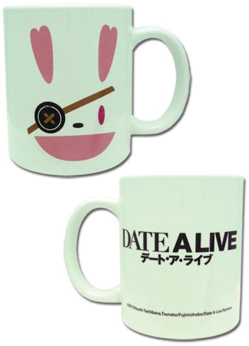 Date A Live Yoshino Mug