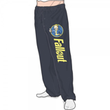 Fallout Vault Boy Navy Sleep Pants Small