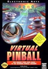 Virtual Pinball