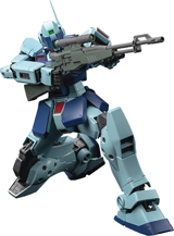 Gundam GM Sniper II 1/100 Scale Model Kit