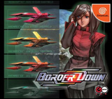 Border Down Limited Edition