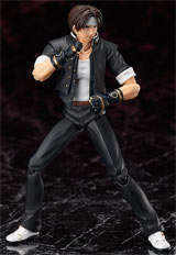 King of Fighters '98 Ultimate Match Kyo Kusanagi Figma