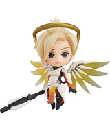 Overwatch Mercy Nendoroid Classic Skin Version
