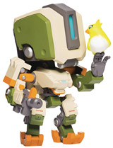 Overwatch Colossal CBD Bastion 8 Inch Vinyl Figure