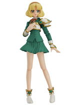 Magic Knight Rayearth: Fu Jououji Figma Action Figure