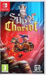 Super Chariot Royal Edition