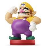 amiibo Wario Super Mario Series