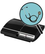 PlayStation 3 Repairs: Free Diagnostic Service