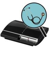 PlayStation 3 Repairs: Free Diagnostic Service