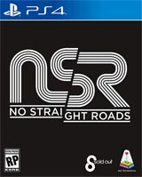 No Straight Roads