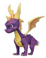 Spyro the Dragon: Spyro Action Figure