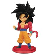 Dragon Ball GT World Collectible BMB Figure