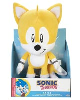 Sonic the Hedgehog Tails Jumbo Plush