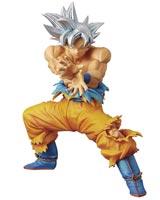 Dragon Ball Super The Super Warriors Special Son Goku Figure