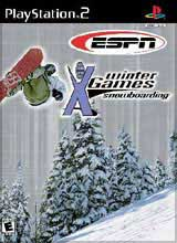 ESPN X Games Snowboarding