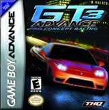 GT Advance 3 Pro Concept Racing