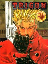 Trigun: Ultimate Fan Guide #1