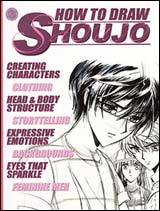 How To Draw Shoujo: Supersize Vol. 01