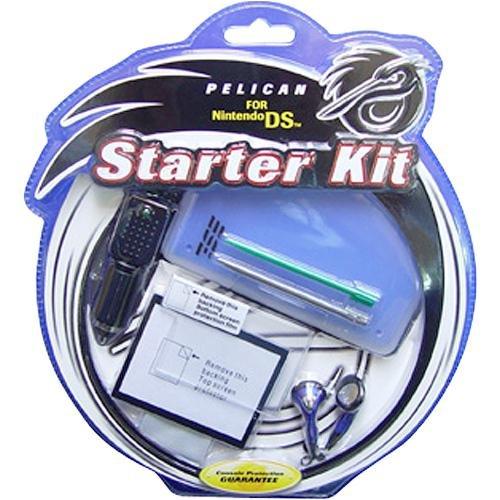 Nintendo DS Starter Kit