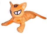 Fruits Basket: Kyo Sohma Soft Plush