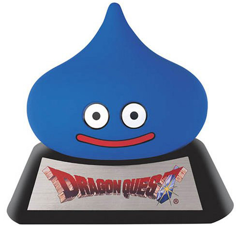 PS2 Dragon Quest Slime Controller