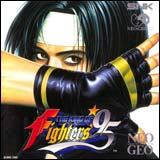 King of Fighters '95 Neo Geo CD