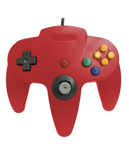 N64 Compatible Controller