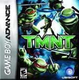 TMNT: Teenage Mutant Ninja Turtles (Movie)