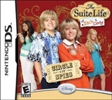 Suite Life of Zack & Cody: Circle of Spies