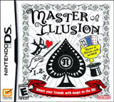 Master of Illusion with Marked Cards