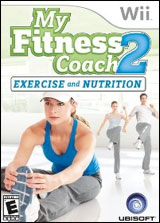 My Fitness Coach 2