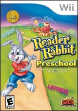Reader Rabbit Preschool