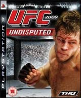 UFC 2009 Undisputed European Version