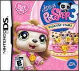 Littlest Pet Shop 3: Biggest Stars Pink Team