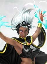 Marvel Storm Bishoujo Statue