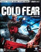Cold Fear Official Strategy Guide