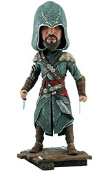 Assassin's Creed Revelations Head Knocker