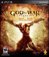 God of War: Ascension Collector's Edition