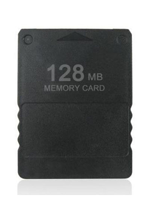 PlayStation 2 128MB Memory Card