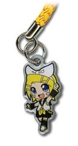 Vocaloid: Rin Phone Charm
