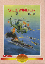 Sidewinder / Sachen