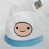 Adventure Time Finn Fleece Cap
