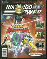 Nintendo Power Volume 178 Pokemon Colosseum