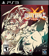 Guilty Gear Xrd - Revelator